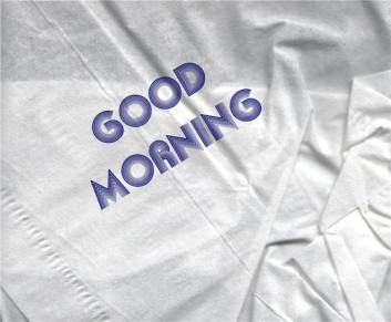 Good Morning sheet